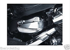 Yamaha XVZ 1300 Royal Star Tour Deluxe - CHROME side covers (deluxe 3 piece kit)
