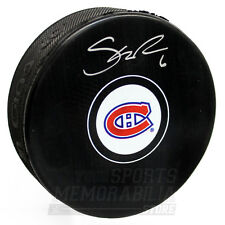 Shea Weber Montreal Canadiens Signed Autographed Canadiens Hockey Puck