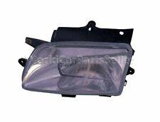 Peugeot Partner 1996-2002 Headlight Lens LEFT LH