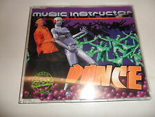 Cd   Music Instructor  ‎– Dance