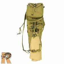Buck Jones - Backpack Set - 1/6 Scale - DID Action Figures