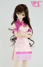 dollfie dream volks super dollfie limited exclusive Outfit cheongsam