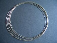 Spiraldraht Memory Wire für Halsreifen Perlen neu Z01