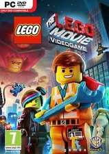 The LEGO Movie Videogame - PC - New & Sealed
