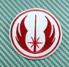 IRON PATCH SEW EMBROIDERED LOGO STARWARS STAR WARS Jedi Imperial Storm ORDER