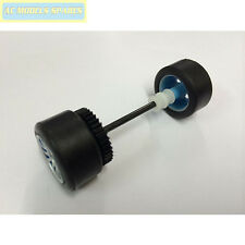 W10718 Scalextric Spare Rear Wing Axle for Veyron