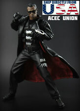 1/6 BLADE II WESLEY SNIPE Custom Figure LIMITED Set For Hot Toys U.S.A. IN STOCK