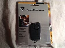 GE SECPA1 SmartHome Personal Security Keychain Alarm