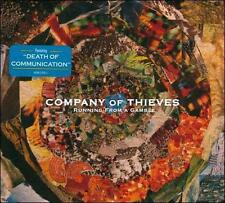 Running From a Gamble [Digipak] * by Company of Thieves (CD, May-2011,) C