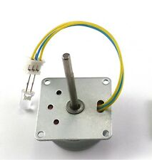 AC 3 Phase Micro Brushless Generator Mini Wind Hand Generator Motor 3-24V  UK