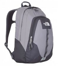 ZAINO THE NORTH FACE VAULT ASPHALT GREY ZINC GREY BACKPACK SCUOLA LAPTOP NEW