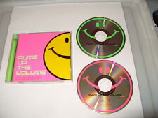 Pump Up the Volume -various artists -[Universal] (2001) 2 cd