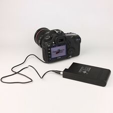 Lanparte PB-600-E6 Portable External Battery Power Pack for Canon 5D 70D 7D 6D..