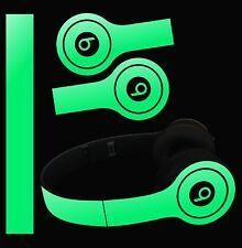 Glow in Dark Skin Protector,Full Body Vinyl Decal Wrap, BEATS BY DR DRE SOLO HD