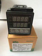 PID Digital Temperature Controller Control REX-C100FK02-M*AN Relay output