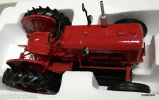 UH 1/16 Scale  UH2989 Valmet 33 Diesel tractor in red Diecast model farm tractor