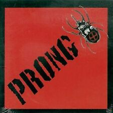 100% Live by Prong CD - Locomotive Records