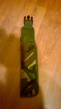 BRITISH ARMY BAYONET FROG DPM NEW!!!!!