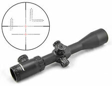 Visionking 2-20x44 10 Ratio Side Focus Mil-dot Tactical Rifle scope VMAR