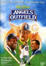 Angels in the Outfield (2003, DVD NIEUW) WS