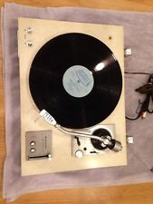 Vintage KENWOOD KD-3055 Automatic TURNTABLE Beautiful Condition