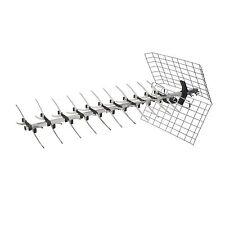 Antsig UHF OUTDOOR TV ANTENNA Super Multiband, 45 Colinear Elements *Aust Brand