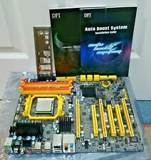 DFI Lanparty DK 790FXB-M2RS AM2+ Motherboard + AMD Athlon II 255 3.1GHz Combo
