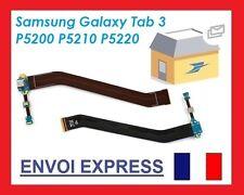 Nappe connecteur de charge + micro pour Samsung Galaxy Tab 3 10.1 P5210 5200