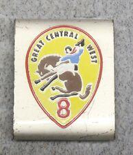 BSA Boy Scout - Region 8 Skill Award style Belt Loop