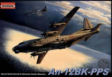 An-12BK-PPS      1/72 by RODEN  # 046
