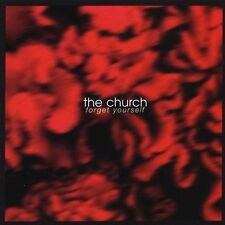 THE CHURCH - FORGET YOURSELF (NEW DUALDISC)