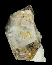 """1.9"""" Clear HERKIMER DIAMOND Dbl Terminated Crystal Ace of Diamonds NY for sale"""