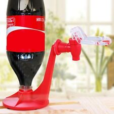 Home Bar Coke Soda Soft Drinking Drink Saver Dispense Portable Dispenser Faucet