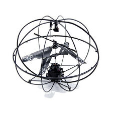 Aww Toys Crash-Proof The Mega Stinger Flying Orb Remote Control RC Helicopter