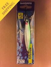 Lure Shimano Butterfly Whirligig Jig 55gr. *FREE SHIPPING*