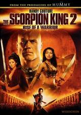 THE SCORPION KING 2: RISE OF A WARRIOR Movie POSTER 27x40