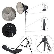 Illuminatore da Studio Lampada DayLight 450W a Luce Continua Studio Foto e Video