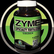 PIANETA VERDE-ridona Specialità Fertilizzante enzimi sano delle radici - 32g 25 Capsule