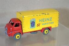 DINKY 923 BEDFORD VAN LORRY TRUCK HEINZ 57 VARIETIES BAKED BEANS NICE mv