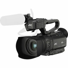 JVC GY-HM200 4KCAM Compact Handheld Camcorder #GY-HM200 BRAND NEW!!