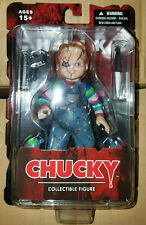 "Child's Play Chucky Action Figure 5"" from Bride of Chucky by Mezco"