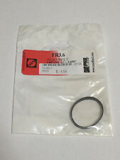 "3.6"" IC Flat Rubber Replacement Belt for VCRs and More - FR3.6 - NEW"