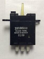 OEM DS432 NEW Rear Window Defroster Switch CHEVROLET CELEBRITY *1984-1990