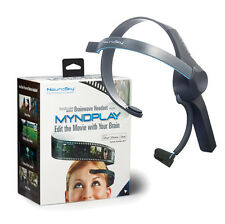 NeuroSky MindWave Mobile  EEG Headset - Myndplay Edition