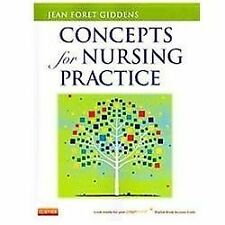 Concepts for Nursing Practice (with Pageburst Digital Book Access on VST), 1e, G