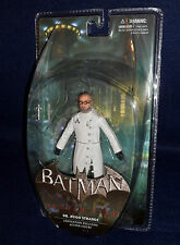 DC Collectibles Batman: Arkham City DR. HUGO STRANGE Figure Asylum Direct SDCC