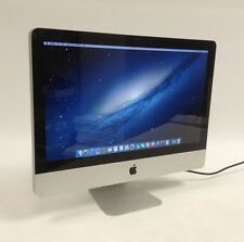 Apple iMac MB950LL/A Intel Core 2 Duo 3.06GHz 500GB HD 4GB WiFi OS X El Capitan