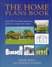 The Home Plans Book: Over 300 New Home Plans and How to Make Your Choice by Davi