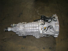JDM Subaru Impreza STi 6 Speed Transmission Turbo EJ207 Version 7
