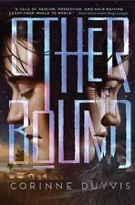 NEW Otherbound, Corinne Duyvis Hardcover